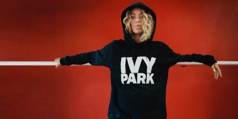 Ivy Park : 20 pièces à shopper pour le sport