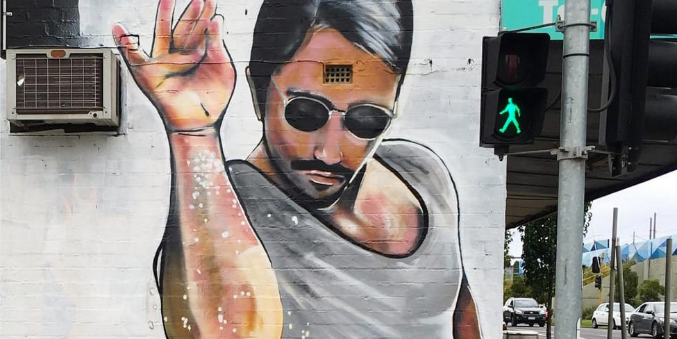 Style Lessons From #SaltBae, The First Meme Of 2017