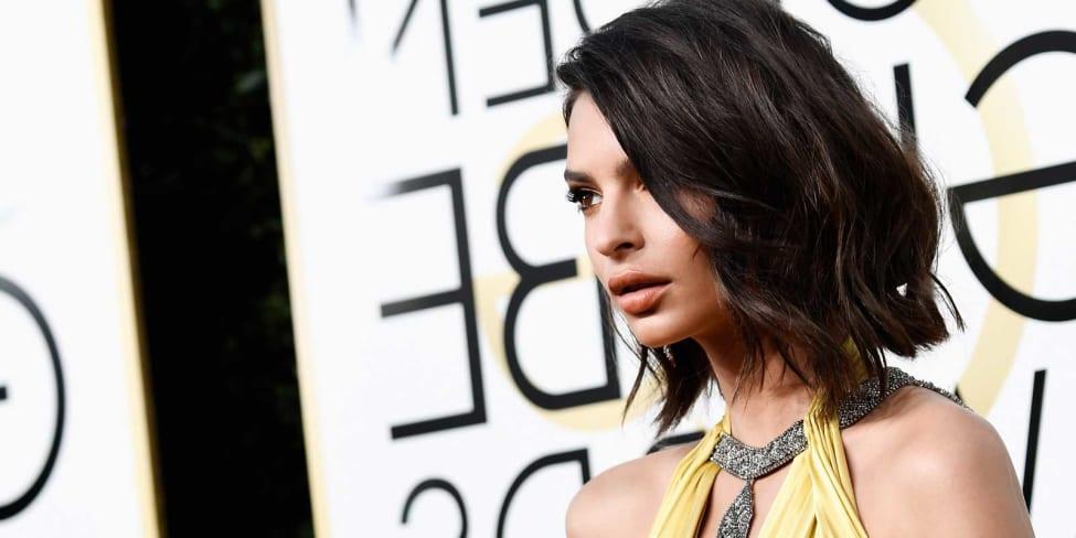 Schnell durchklicken: Das sind die schönsten Beautylooks der Golden Globes