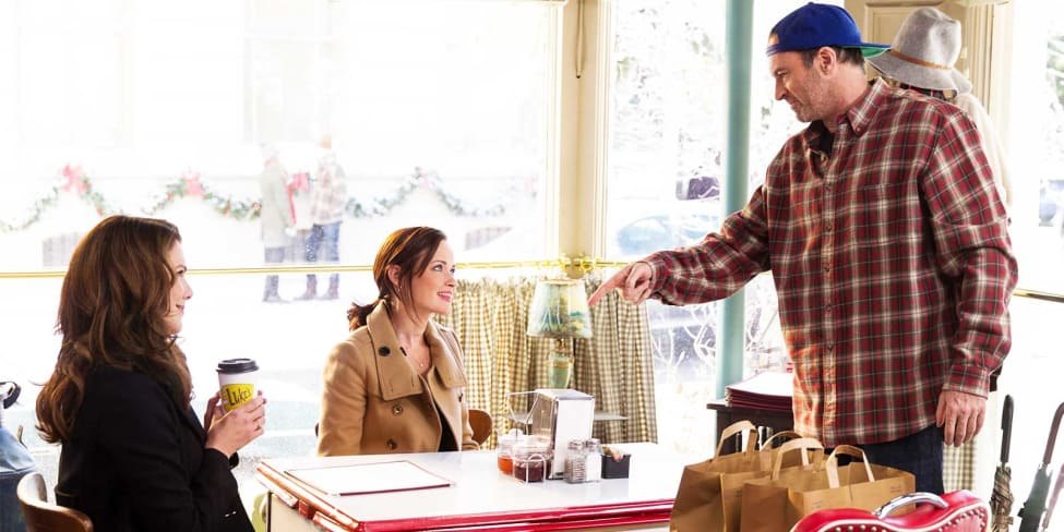 'Gilmore Girls' Money Diary: A Day In The Life