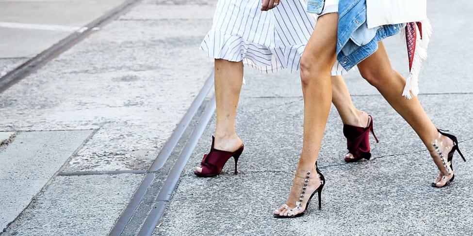 Du willst häufiger High Heels tragen? Dann haben wir die besten Tipps vom High Heel Coach!