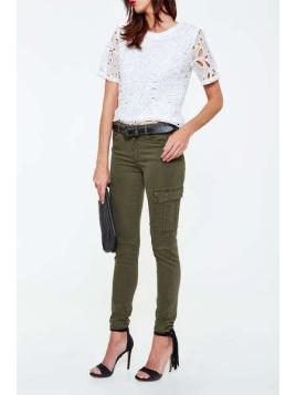 pantalons cargo femmes 1062 produits jusqu 39 85 stylight. Black Bedroom Furniture Sets. Home Design Ideas