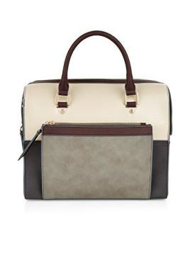 Hoxton kastenförmige Tasche - Einheitsgröße