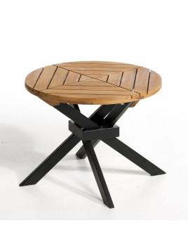 Table basse de jardin, Jakta