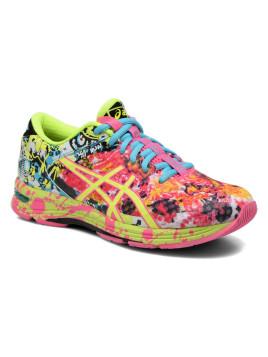 Gel-Noosa Tri 11 - Sportschoenen voor Dames / Multicolor