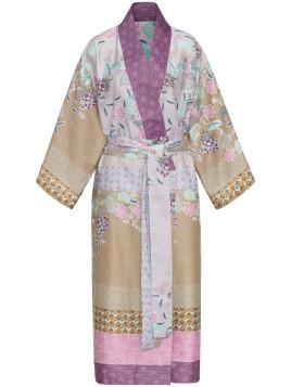 Kimono Bassetti mehrfarbig