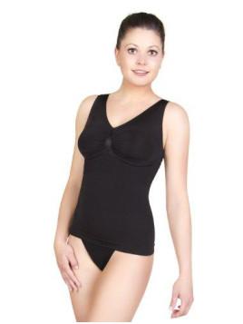 Bellycloud - Sous-Vêtement - Femme - Noir.V33 - Taille S