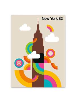 New York 82