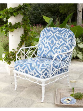 Calcutta Outdoor Lounge Chair