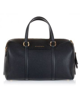 Leather ALCHESTER Bowling Bag Herbst/Winter