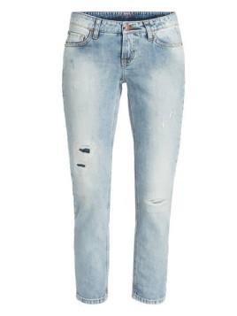 Destroyed-Jeans LIU