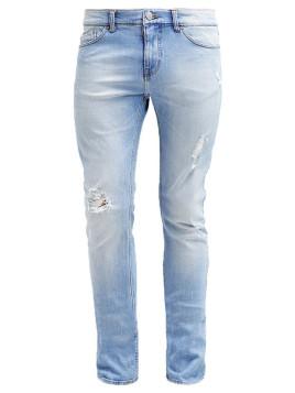 SONIC Jeans Slim Fit air blue
