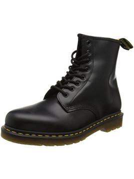 1460Z DMC SM-B, Erwachsene Unisex Boots, Schwarz (Black), 46 EU