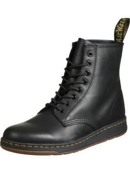 Newton Stiefel schwarz