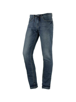 Owen Straight Fit Jeans Herren