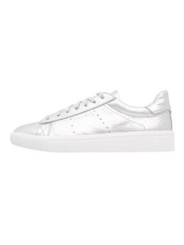 LIZETTE Sneaker silver