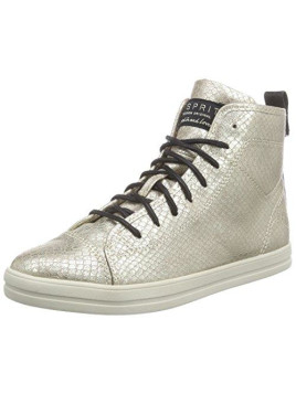 Mega Damen Hohe Sneakers