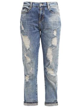 GWINETH Boyfriend jeans unico