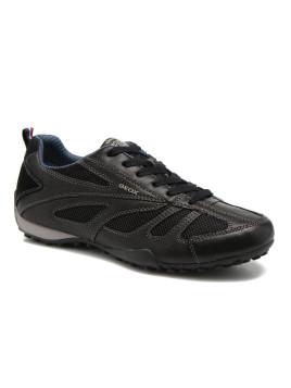 U Snake U5207D - Sneakers voor Heren / Zwart