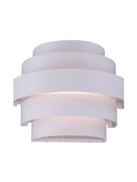 EEK A+, LED-Außenleuchte Nuvian by Globo - Aluminium/Kunststoff - Grau, Globo Lighting