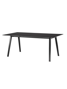 Bella Desk Table Tisch 180 schwarz