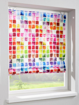 blickdichte gardinen 3906 produkte sale bis zu 48 stylight. Black Bedroom Furniture Sets. Home Design Ideas