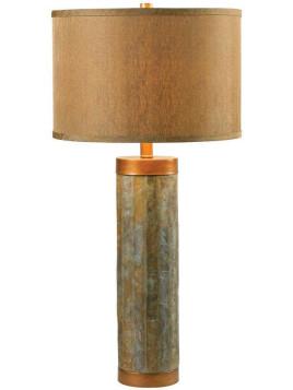 Mattias Table Lamp - 30H Copper