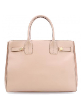 Christie Handtasche beige