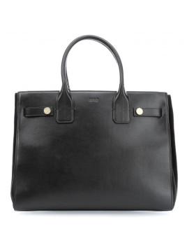 Christie Handtasche schwarz