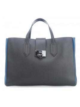 Mabel Handtasche schwarz