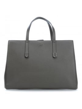 Norah-R Handtasche grau