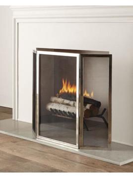 Tulun Fireplace Screen