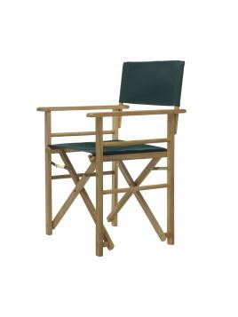 Holz-Regiesessel Acryl