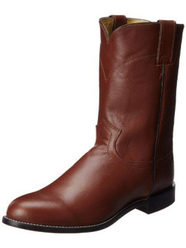 Mens Ropers Equestrian Boot
