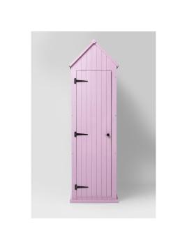 Schrank Beach Club Pink 1Türen