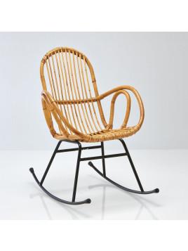 chaises bascule 26 produits jusqu 39 40 stylight. Black Bedroom Furniture Sets. Home Design Ideas