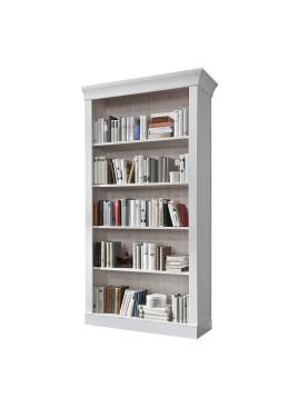 b cherregale in wei 243 produkte sale bis zu 39. Black Bedroom Furniture Sets. Home Design Ideas