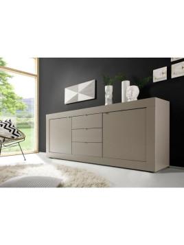 LC Sideboard, Breite 210 cm natur Italian Design