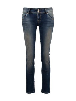 Ankle Skinny Denim Georget blau