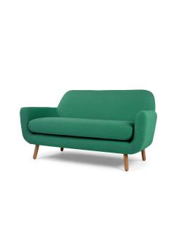 Jonah 2-Sitzer-Sofa, Maigrün