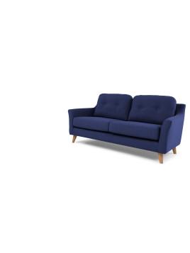 canap s 2 places de plus de 23 marques jusqu 39 33 stylight. Black Bedroom Furniture Sets. Home Design Ideas