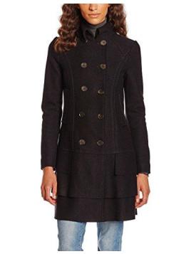 Damen Mantel Fa 11.06 J30