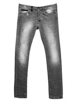 Jeans denim cinque tasche