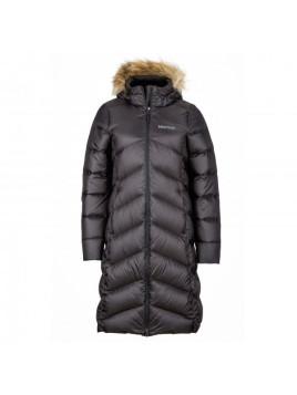 Montreaux Coat Daunenmantel für Damen | schwarz