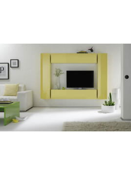 armoires murales de plus de 9 marques jusqu 39 41 stylight. Black Bedroom Furniture Sets. Home Design Ideas
