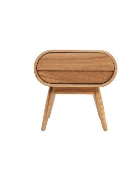 tables de chevet 298 produits jusqu 39 41 stylight. Black Bedroom Furniture Sets. Home Design Ideas