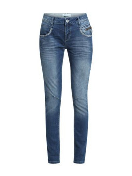 Jeans Baba blue