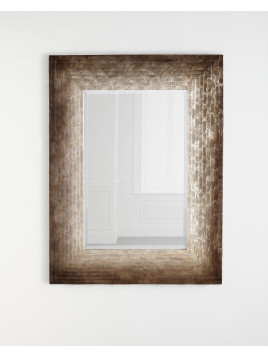 Ombre Mirror, Brown - Neiman Marcus