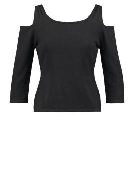 MILANO Strickpullover black