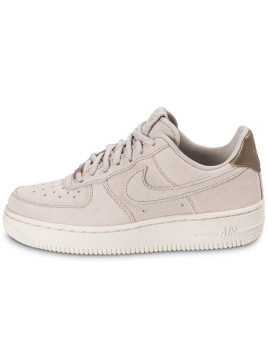 Air Force Daim Beige
